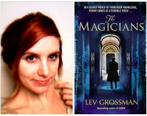 Review of the Magicians by Lev Grossman